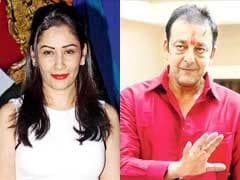 Maanayata to Visit Sanjay Dutt in Jail on His 56th Birthday Today