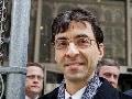 Conviction of Former Goldman Programmer is Overturned