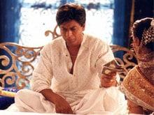 13 Years Later, Shah Rukh Khan's Dubsmash Tribute to <i>Devdas</i>