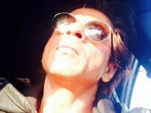10 Books we Know Shah Rukh Khan's Read. Thank You, Twitter