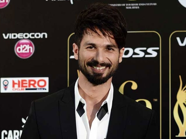 Shahid Kapoor's Wedding: Everything You Wanted to Know But Were Afraid to Ask