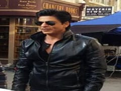 शाहरुख-काजोल की 'दिलवाले' के लिए फैन्स अभी से उतावले