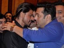 Salman Khan and Shah Rukh Khan to Star Together in a YRF Film?