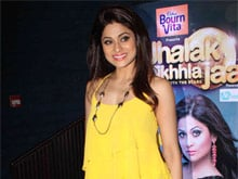 Shamita Shetty: There's Lot More to Me, Haven't Really Expressed Myself