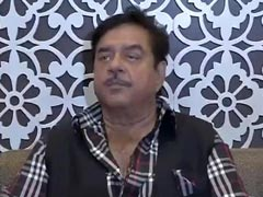 No Political Angle to Meeting Nitish Kumar: BJP Leader Shatrughan Sinha