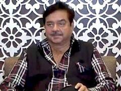 शत्रुघ्न सिन्हा, आरके सिंह और भोला सिंह पर बीजेपी नहीं करेगी कार्रवाई : सूत्र