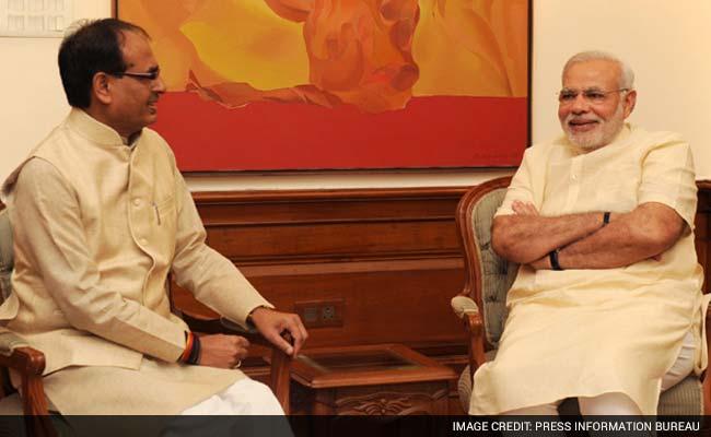 पीएम मोदी से मिलेंगे शिवराज सिंह चौहान, विभिन्न विकास कार्यों और जनकल्याण के विषयों पर होगी चर्चा