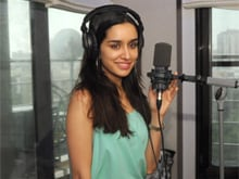 Shraddha Kapoor Training to Sing Rock For Next Film