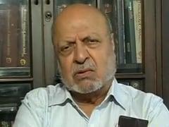 Students Must Talk to Gajendra Chauhan: Shyam Benegal to NDTV