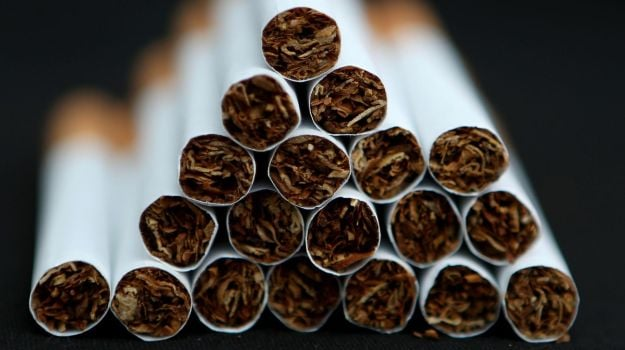 Smoking Tobacco Might Increase Risk of Schizophrenia, Say Researchers