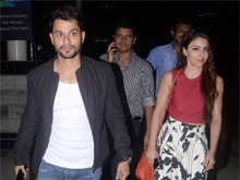 """Soha Ali Khan and Kunal Khemu Don't Endorse Live-in Relationships, Say """"Figure Out Your Way"""""""