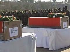 Pakistani Terrorist Who Beheaded Indian Jawan Killed in Jammu and Kashmir