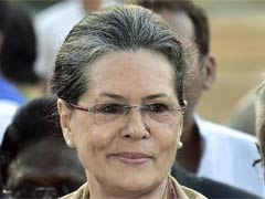 'Mann ki Baat PM Appears to Retreat into Maun Vrat': Sonia Gandhi