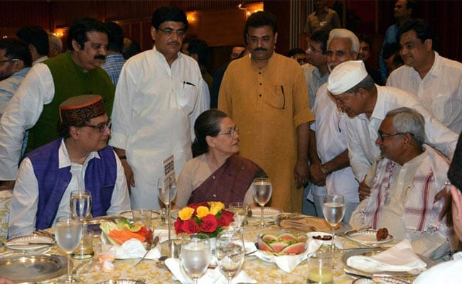 After Two-Year Gap, Congress To Host Iftar On June 13