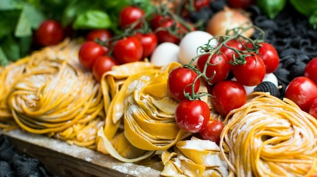 All you need to know different types of pasta and their for All about italian cuisine