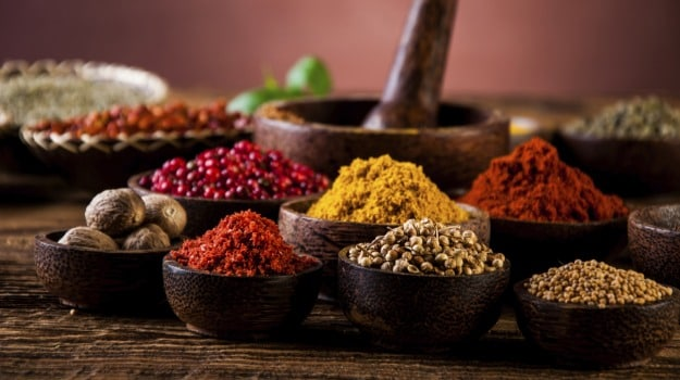 London Gets its Own Indian Spice Garden