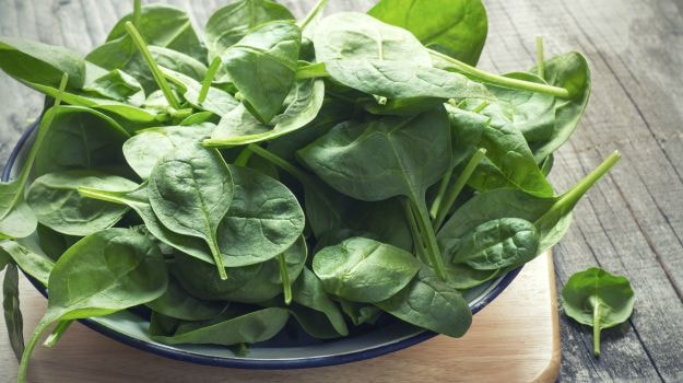 5 Iron Rich Foods for a Stronger You & Good Health