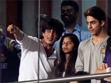 What Shah Rukh Khan, Aryana and Suhana Have Been Doing in Los Angeles