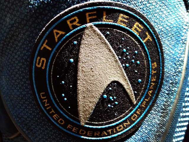 Star Trek 3 Gets a Title. Other Details Are Scarce