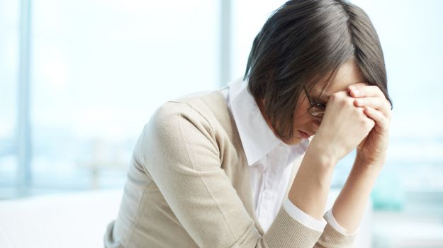 Mental Stress May Increase Physical Fatigue
