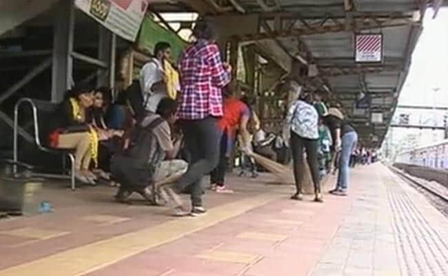 Railways to Run 60 Special Trains for Ganesh Festival in Mumbai