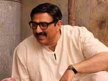 Court Orders FIR Against Sunny Deol For Allegedly Using Cuss Words in <i>Mohalla Assi</i>