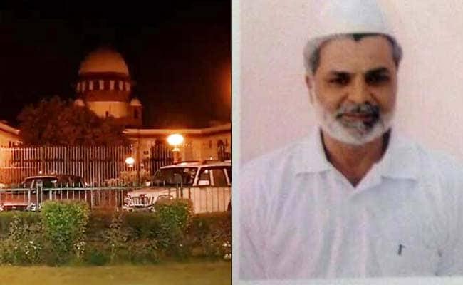At 5 am, Supreme Court Says Yakub Memon to Hang