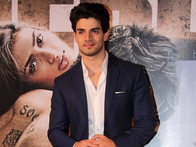 Here's Why Hero Suraj Pancholi is Not interacting With Media