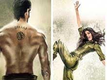 Revealed: Suraj Pancholi and Athiya Shetty's First Look in <i>Hero</i>