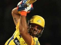 ससुराल पहुंचे रैना ने कहा, स्पॉट फिक्सिंग में क्रिकेटरों की भूमिका नहीं होती