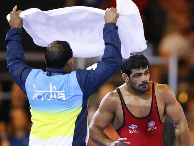 राष्ट्रीय कुश्ती चैंपियनशिप: तीन साल बाद 'दंगल' में वापसी करेंगे सुशील कुमार, लेकिन योगेश्वर नहीं
