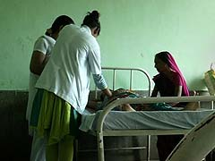Family Planning a Tough Challenge for Health Workers in Uttar Pradesh