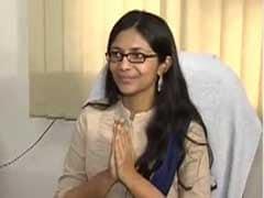 Delhi Needs Night Shelters More Than Night Life, Says Swati Maliwal