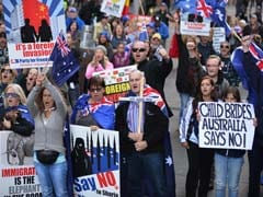 Anti-Islam Rallies, Counter Protests Flare in Australia