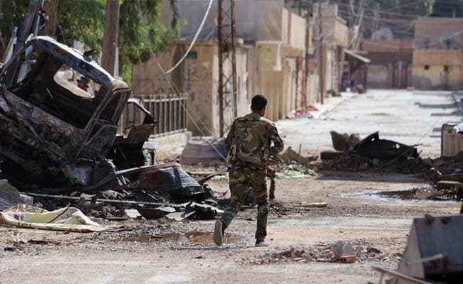 13 Civilians Killed in Regime Air Raids on Northern Syria