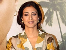 """Tabu Says Filmmakers are Lazy to Cast Her in Different Roles, """"They Lack Vision"""""""