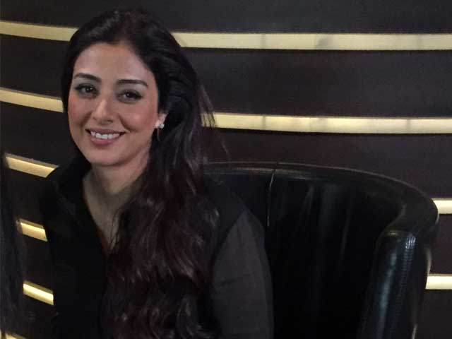 Tabu: Don't Know Why People Say 'It's a Great Time for Women Now'