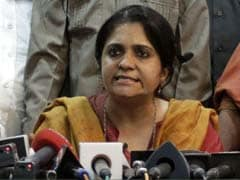 Teesta Setalvad's Lawyers Hit Out at CBI for Calling Her Threat to National Security