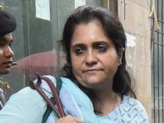 Activist Teesta Setalvad's NGO License Suspended by Home Ministry