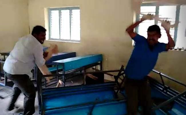 9-Year-Old Died After Punishment in Telangana School, Allege Parents