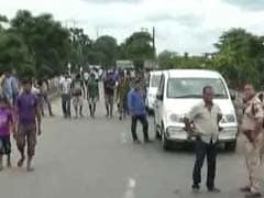 Tension in Assam After Killing of Businessman, Daughter