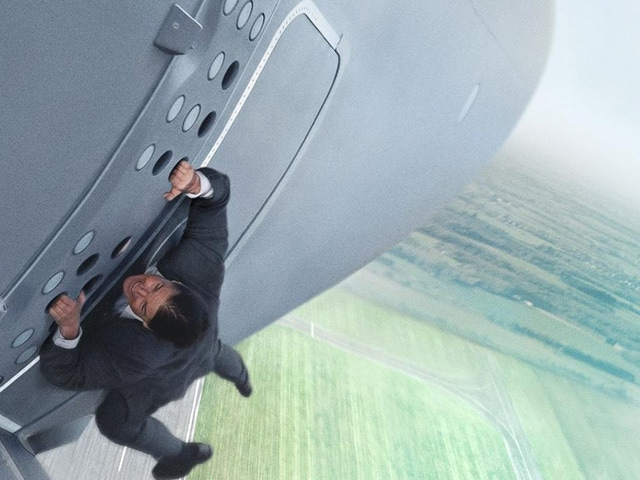 Mission: Impossible 5's Stunning VFX and the Indians Behind Them