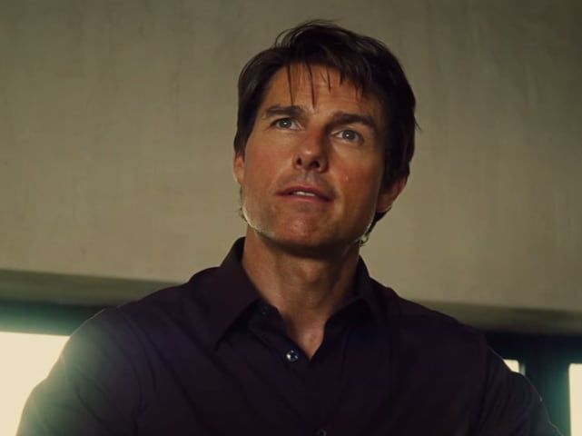 Tom Cruise: Mission: Impossible 5 is About Complications of Friendship
