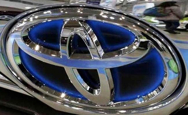 Toyota To Start Selling Spare Parts Online In India Ndtv