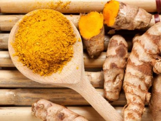 Power Spice: Turmeric May Help Treat Diabetes in Hindi