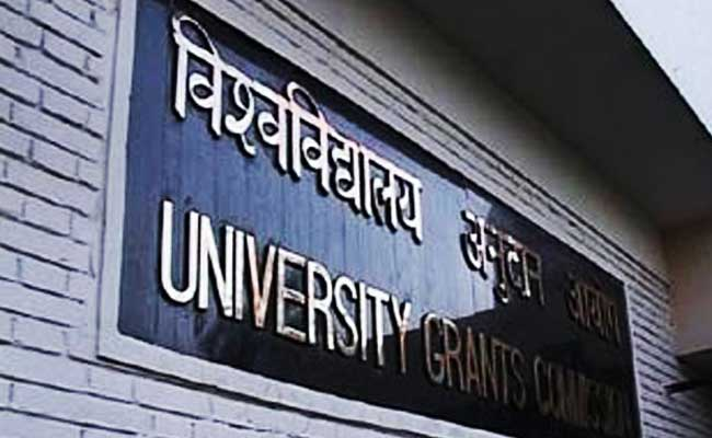 UGC Asks Universities, Colleges To Set Up 'Students Counselling System'