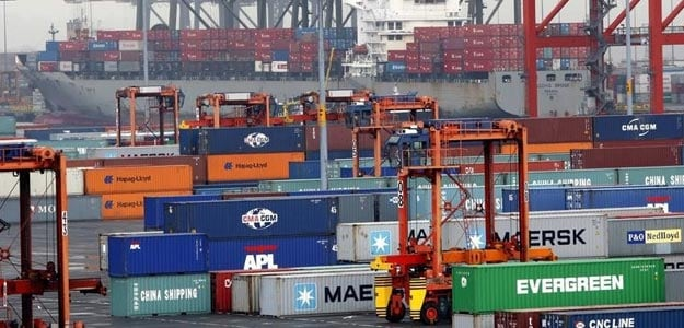 US Trade Deficit Hits 10-Year High In 2018