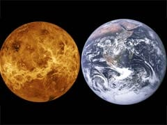 ISRO Now Eyes Venus as its Next Big Destination