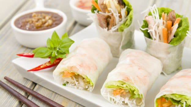 10 Best Asian Recipes - NDTV Food