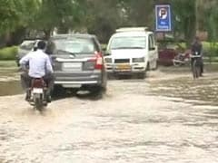 Flooded Gurgaon, You Have a Complaint? Good Luck